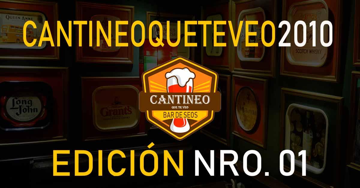 Concurso SEO Cantineoqueteveo 2010