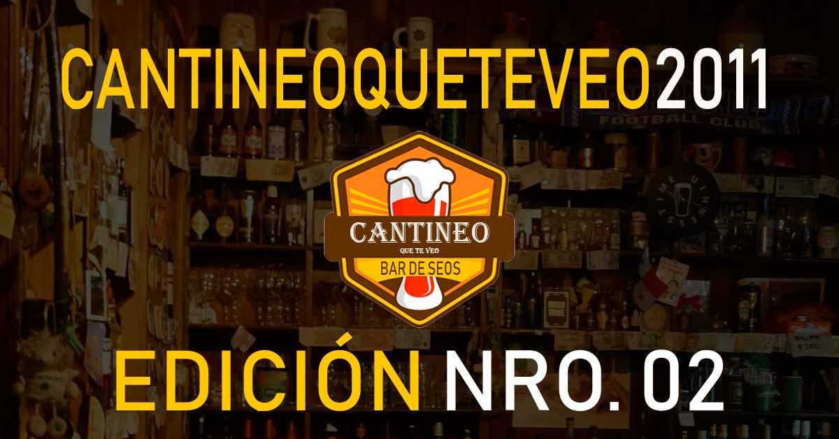 Concurso SEO Cantineoqueteveo 2011