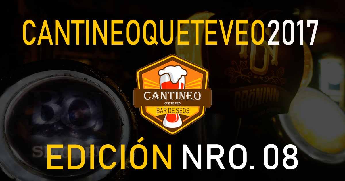 Concurso SEO Cantineoqueteveo 2017
