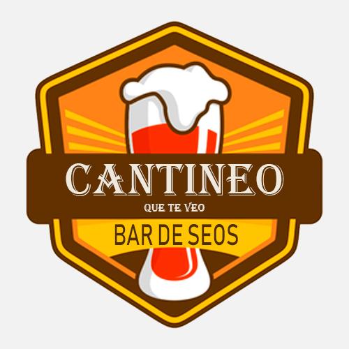 Logo Cantineoqueteveo - Concurso SEO