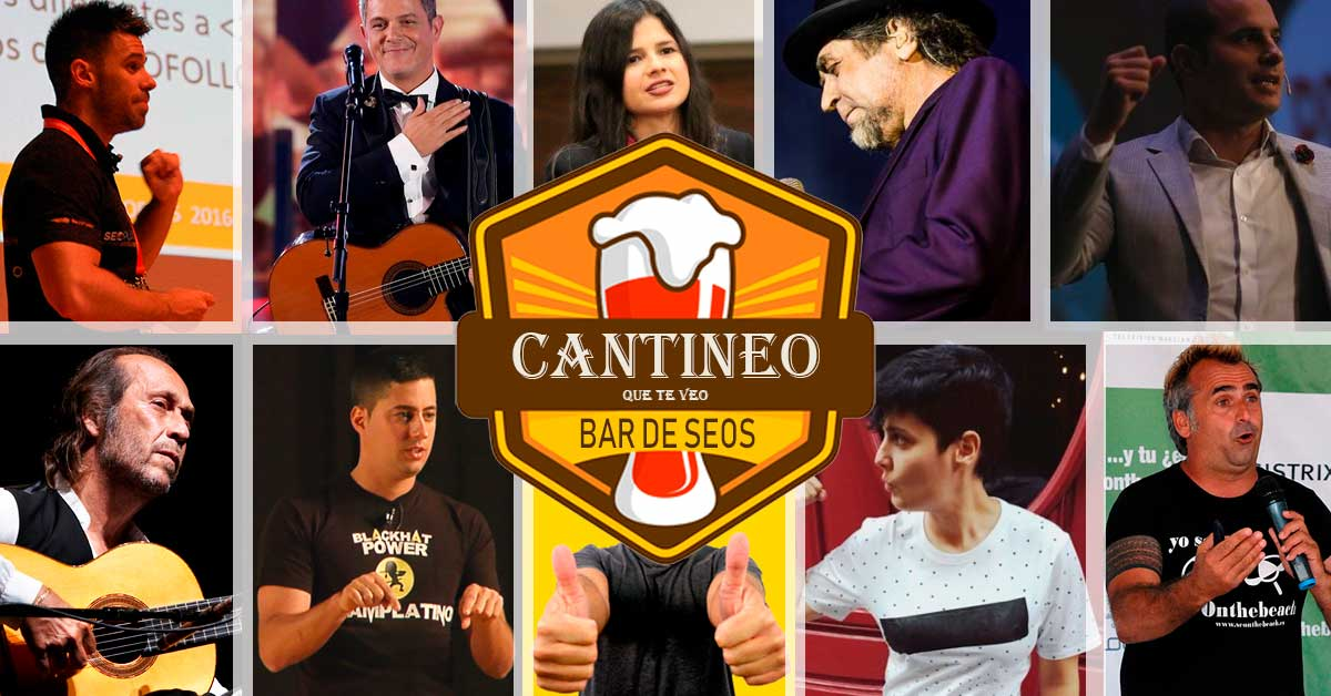 Eventos Cantineoqueteveo