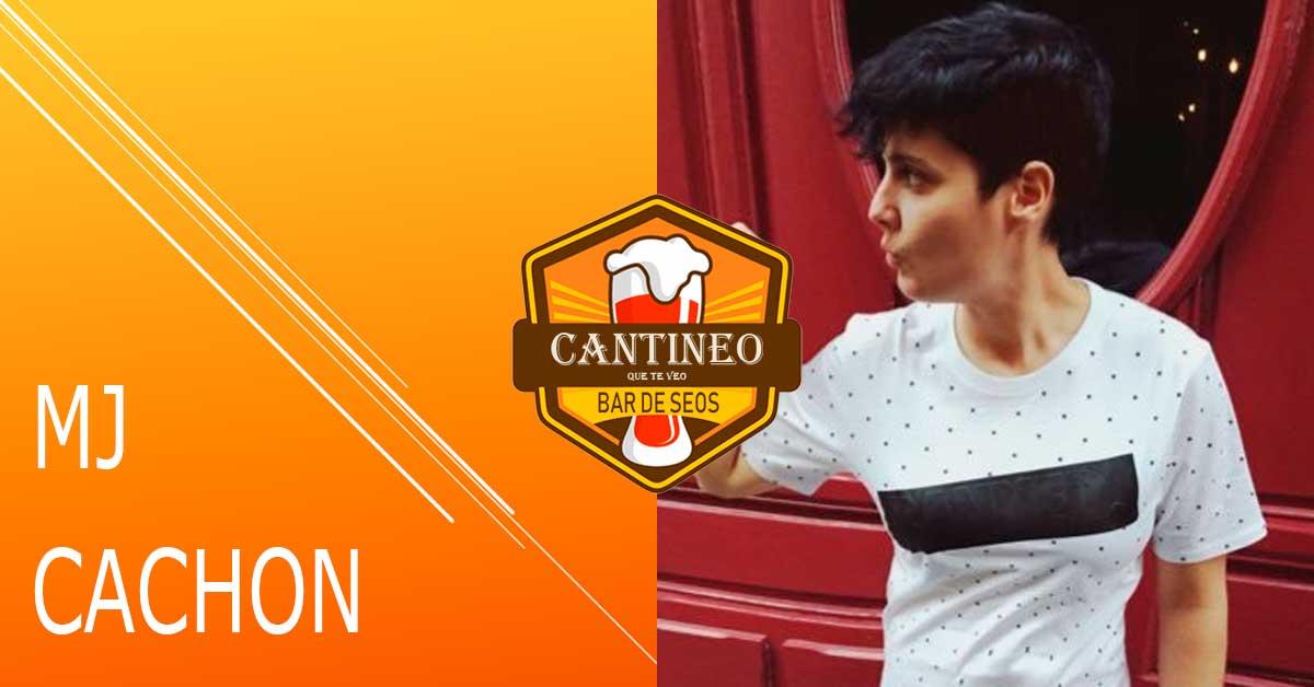 Podcast MJ Cachón - Consultora SEO España - Cantineoqueteveo