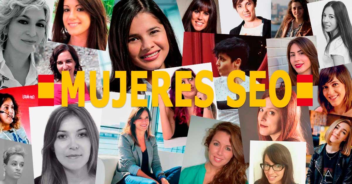 Consultoras SEO España