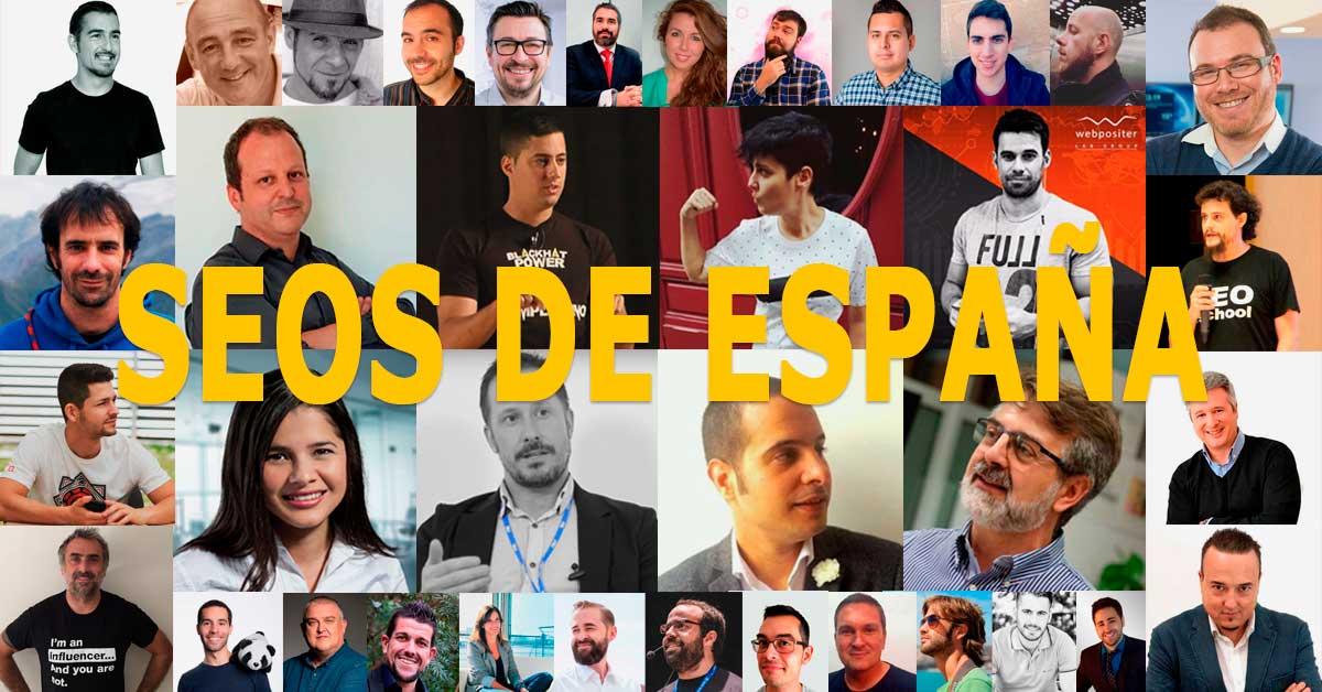 Consultores SEO España