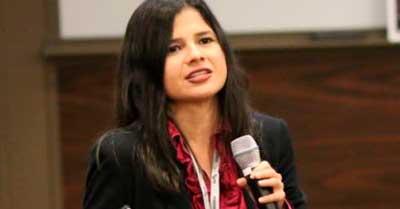 Aleyda Solis - Consultora SEO