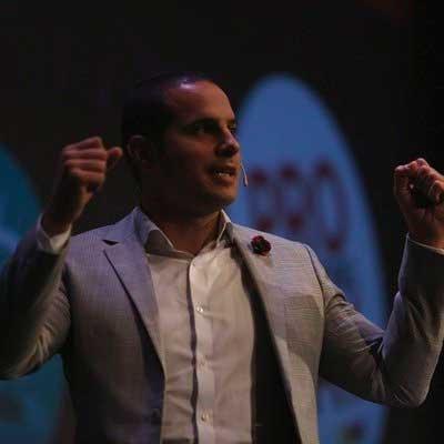 César Aparicio - Consultor SEO España