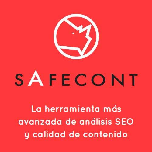 César Aparciio - Safecont