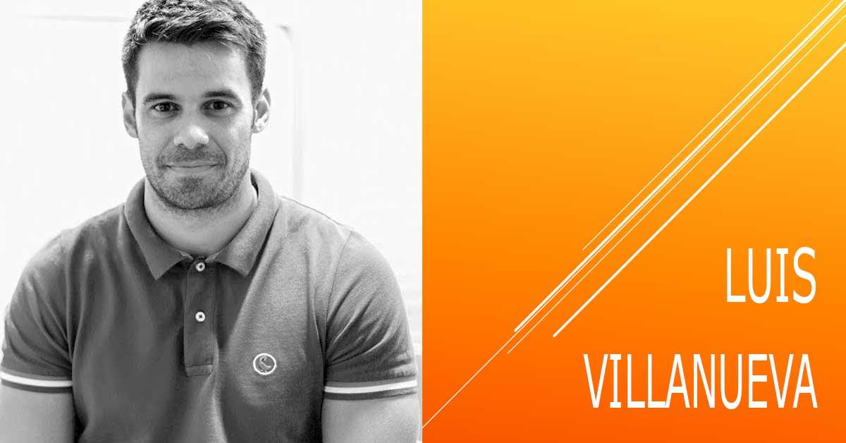 Luis Villaueva - Consultor SEO - Cantineoqueteveo